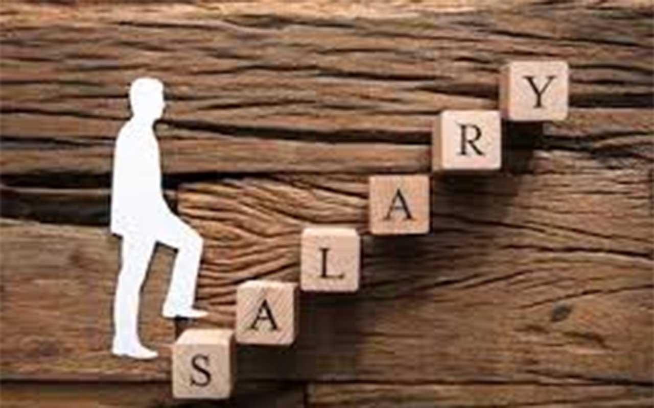gemiddeld salaris hbo accountancy