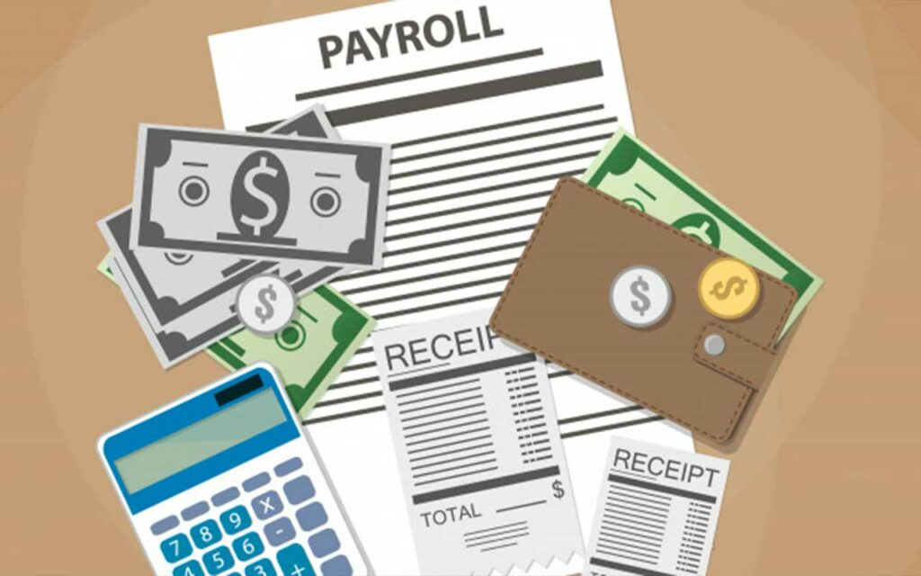 salaris salarisadministrateur
