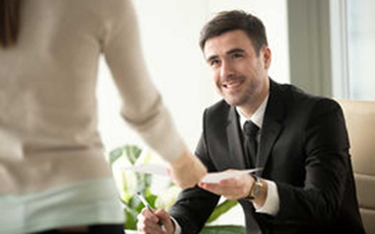 accountancy recruiters