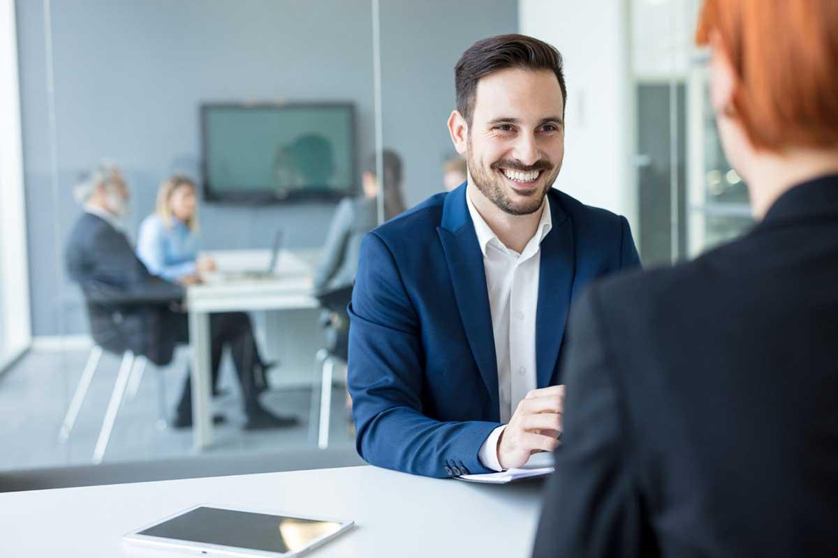 finance recruiters