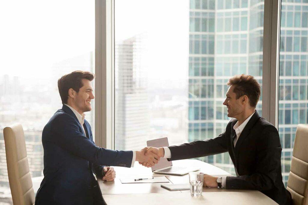 finance recruitment