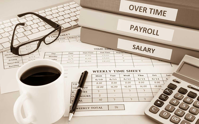 salarisadministratie